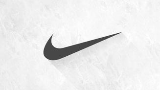 Nike - Triple White