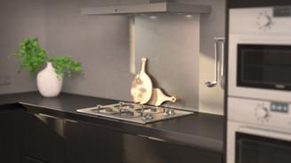 Dutch Kitchen Design