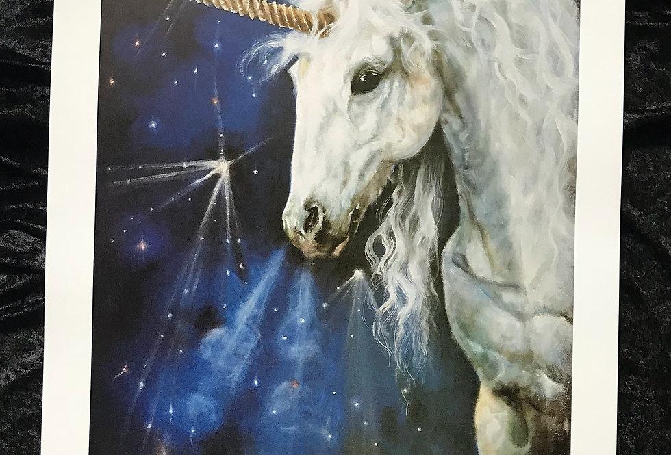 THE UNICORN (Magic) Limited Edition.