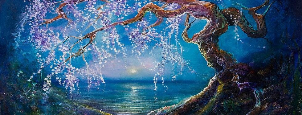 Tree of Serenity