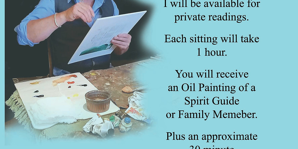 PRIVATE READINGS BOURNEMOUTH 07889 181748