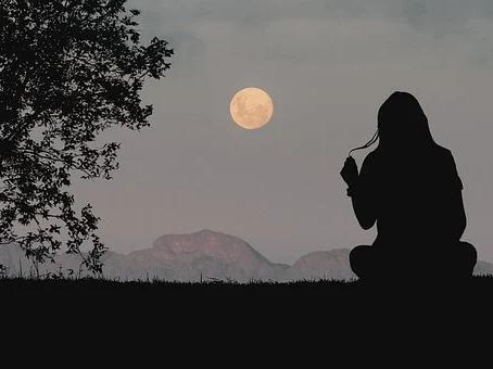 月よみフォロー