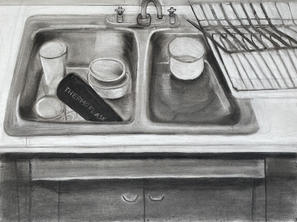 All But The Kitchen Sink