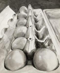 Missing Eggs