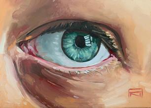 Eye Study #5
