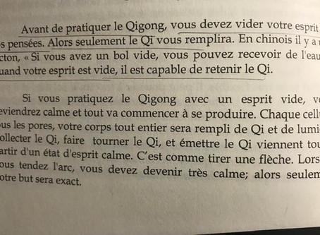 Comment pratiquer le Qi Gong ?