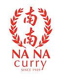 Nana Curry_Orange on Isolated Background