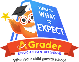 AGrader What to Expect Logo_Final_Tranpa