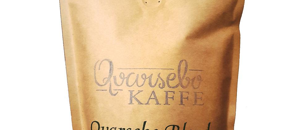 Kaffe Qvarsebo Blend – Nicaragua & Kongo