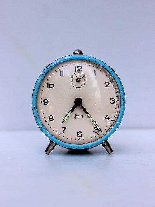 1950ler Fransız Kurmalı Saat