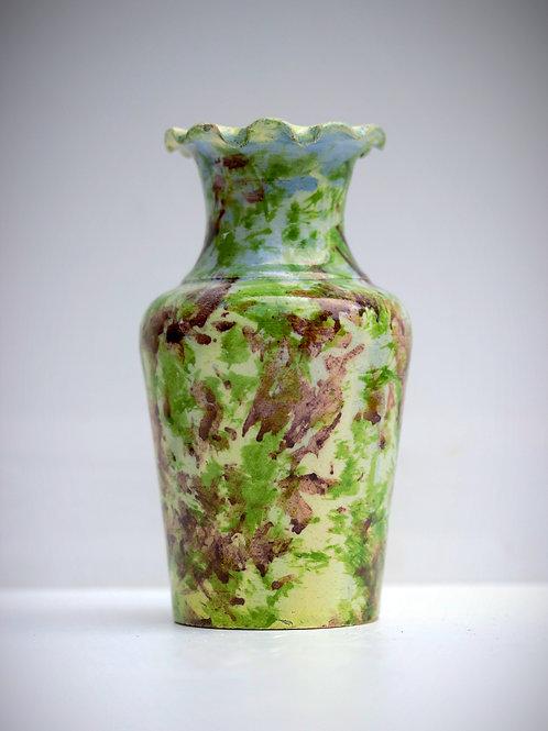 Eski dönem İtalyan vazo