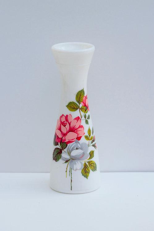 Fransız eski dönem Opal vazo