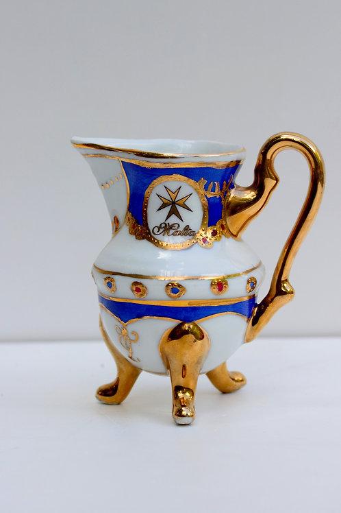 Limoges Porselen Sütlük