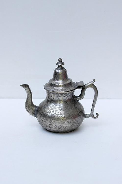 Dönem Bakır Çay Demliği
