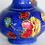 Thumbnail: Dönem Minyatür Vazo