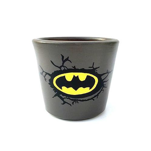 Boyama Saksı - Batman