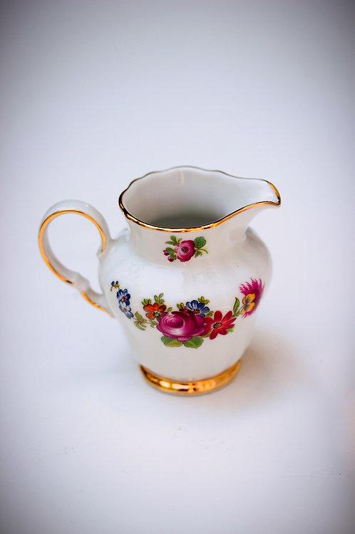 Bavaria Porselen Sütlük