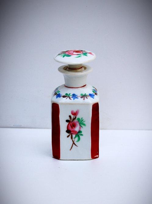 1960 lar Fransız Parfüm Şişesi