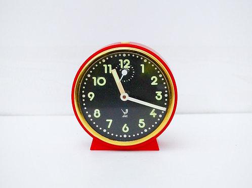 Fransız Retro Kurmalı Saat