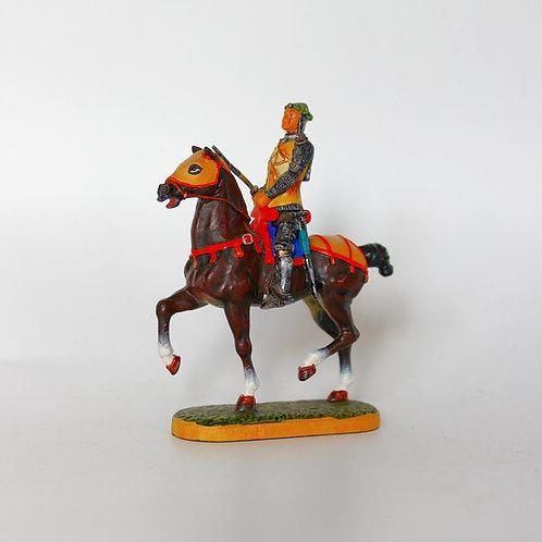 Dönem Kurşun Atlı Asker