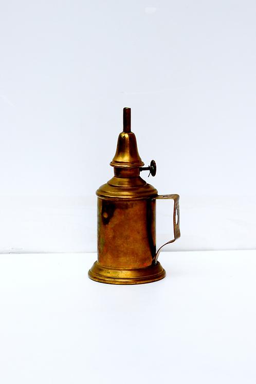 Antika Fransız İdare Lambası