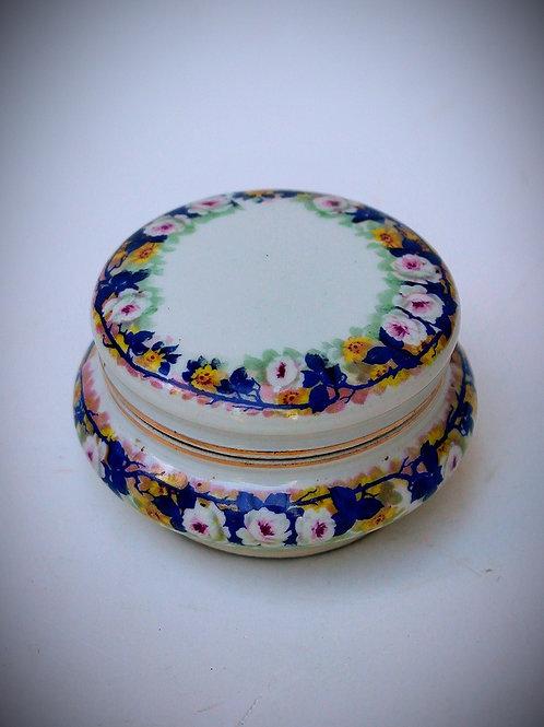 Limoges Porselen Kutu