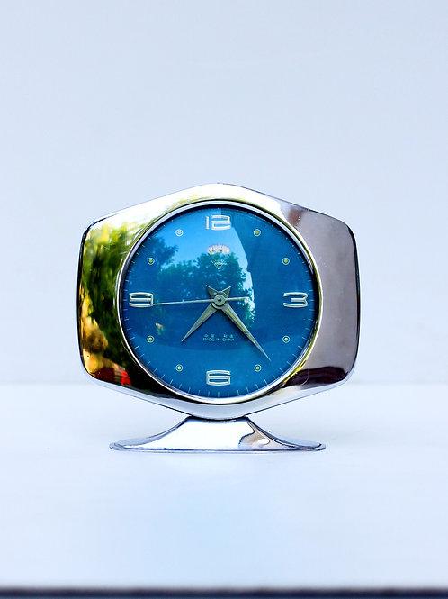 1970ler Retro Kurmalı Saat