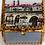 Thumbnail: Vintage Mücevher Kutusu