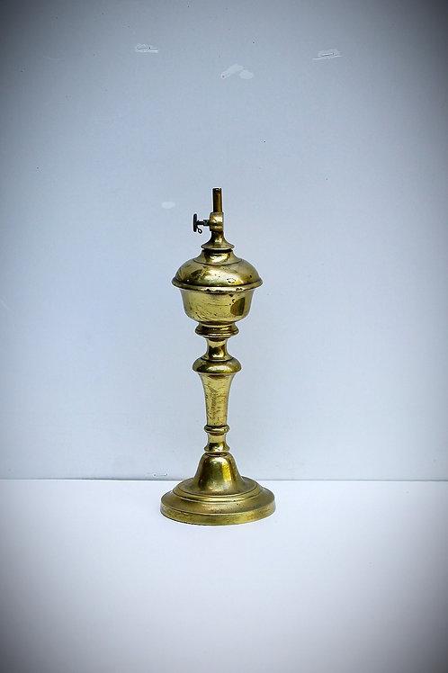 1800 lerden Fransız  Gaz Lambası