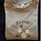 Thumbnail: Long Sleeve Bumbles and Daisies T-shirt