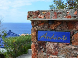 Welcome to Andante by the Sea