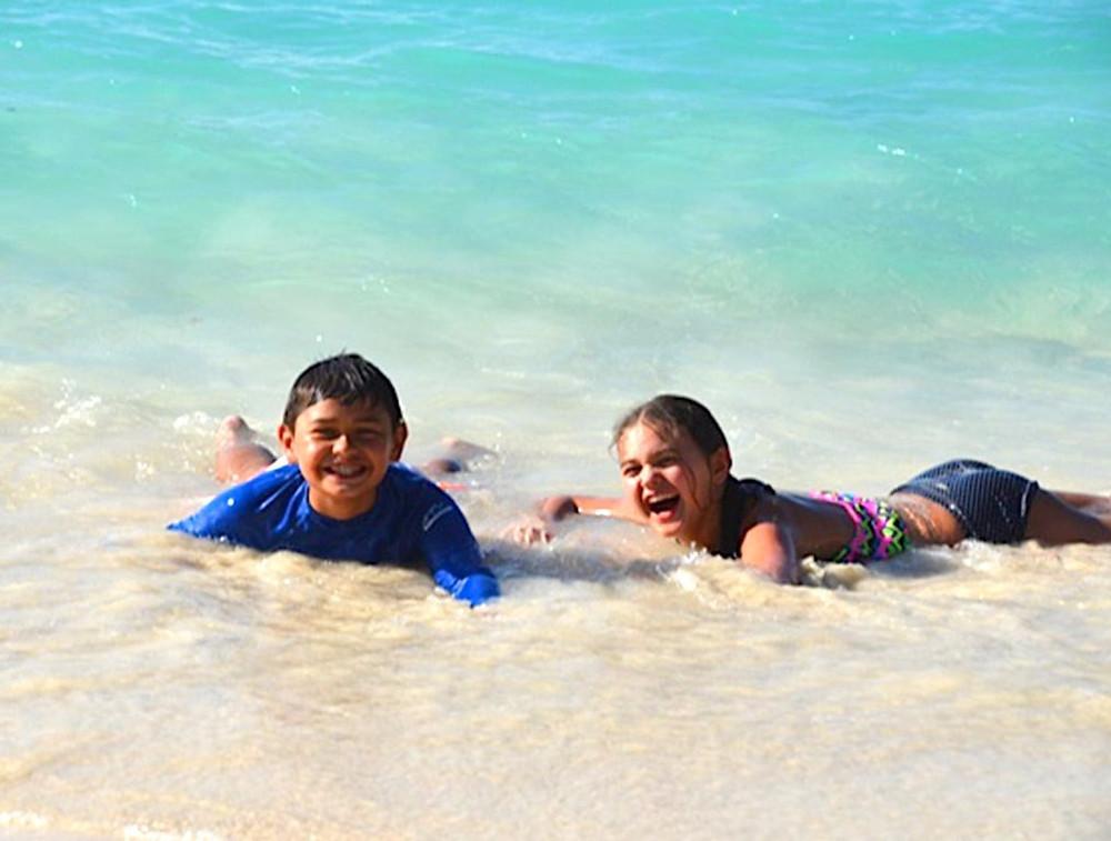 Andante by the Sea Family Vacation Villa Rental St John USVI