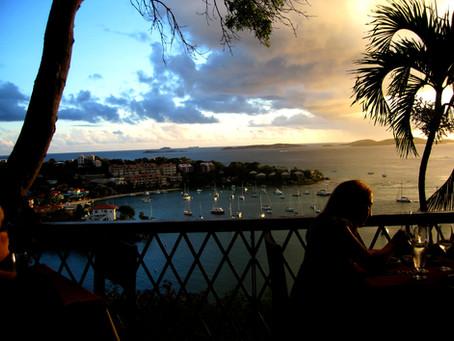 Dining on the Island: St. John