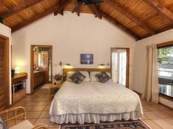 Andante's West Wing Guest Bedroom