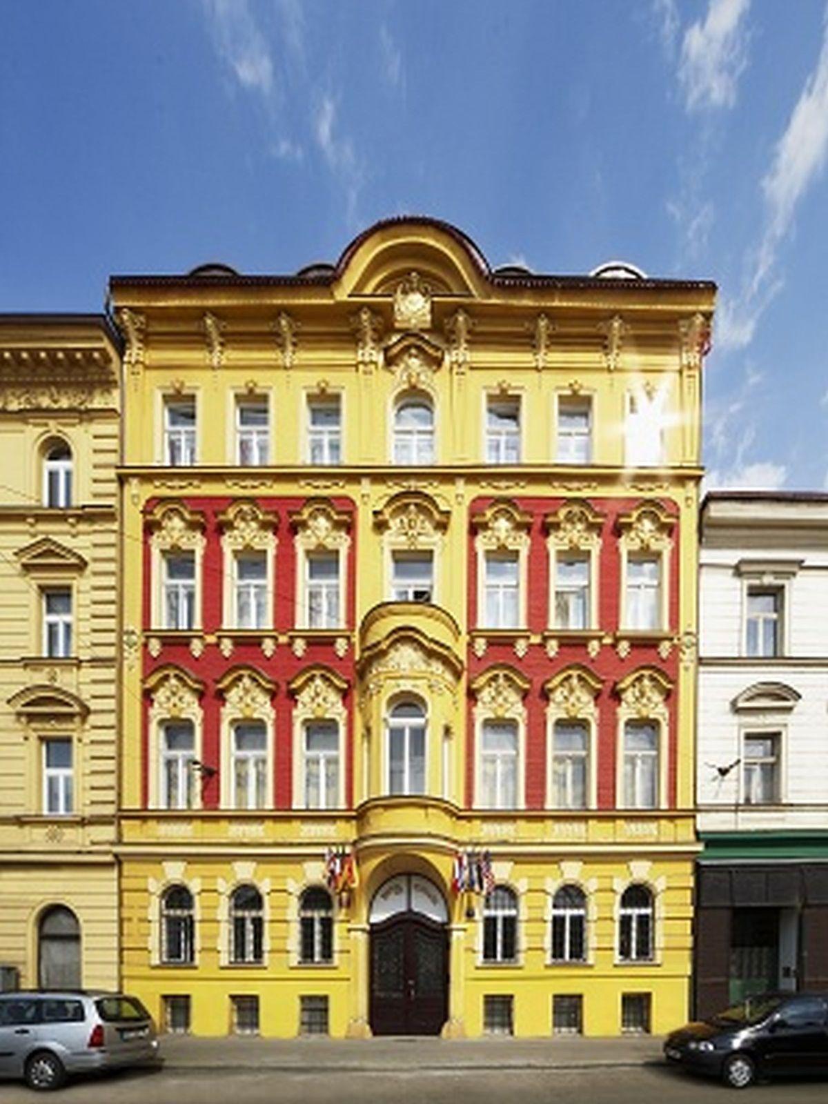 43 Hotel Otakar