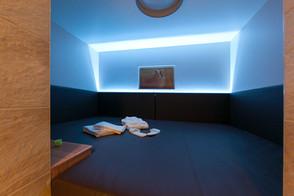 Hotel Otakar relaxační zóna