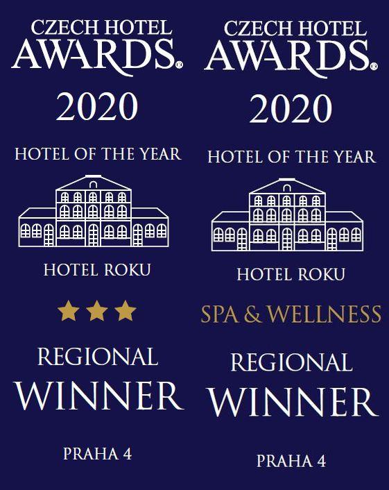 plaketka HOTEL+SPA