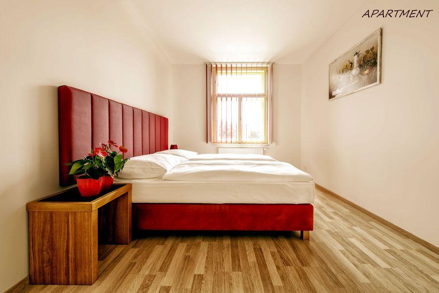 3 apartment