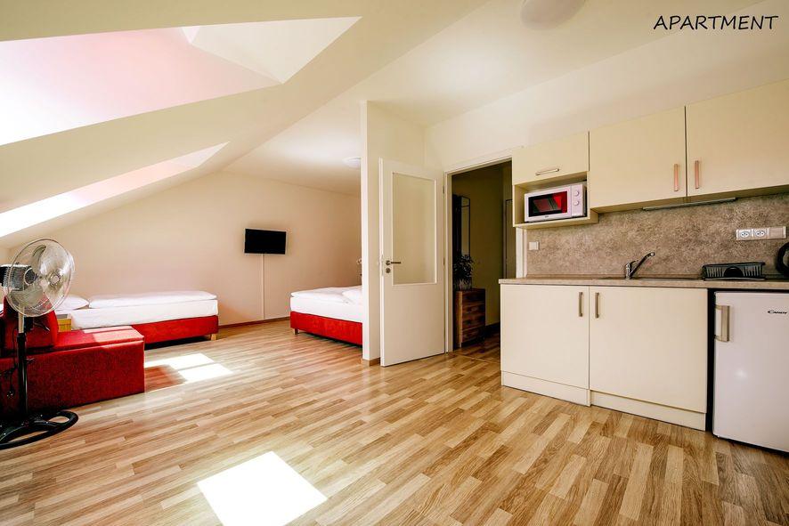 23 apartment