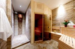 4 sauna