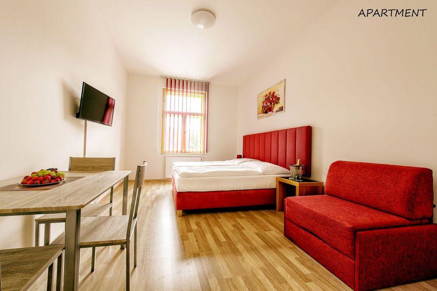 15 apartment