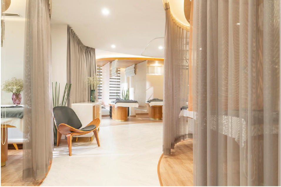 Shynh House Centre - Beauty Cosmetic & Spa, Vietnam