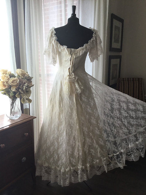 Jessica McClintock - Original Bridal