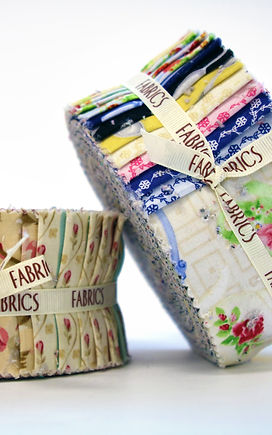 Fabric & Pre-Cut Division