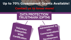 Data Protection Trustmark