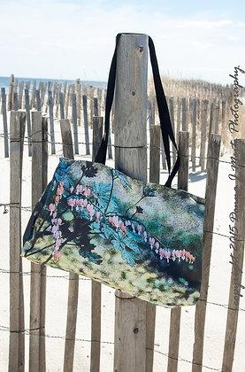 Bleeding Heart - Beach/Over-night Bag