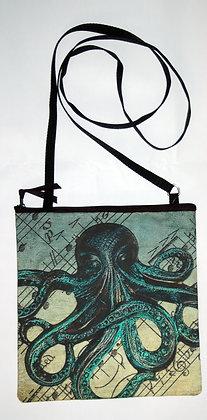 Cross-body Musical Octopus