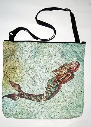 X-large Mermaid Bag