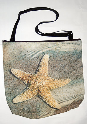 X-large Sea Star Bag