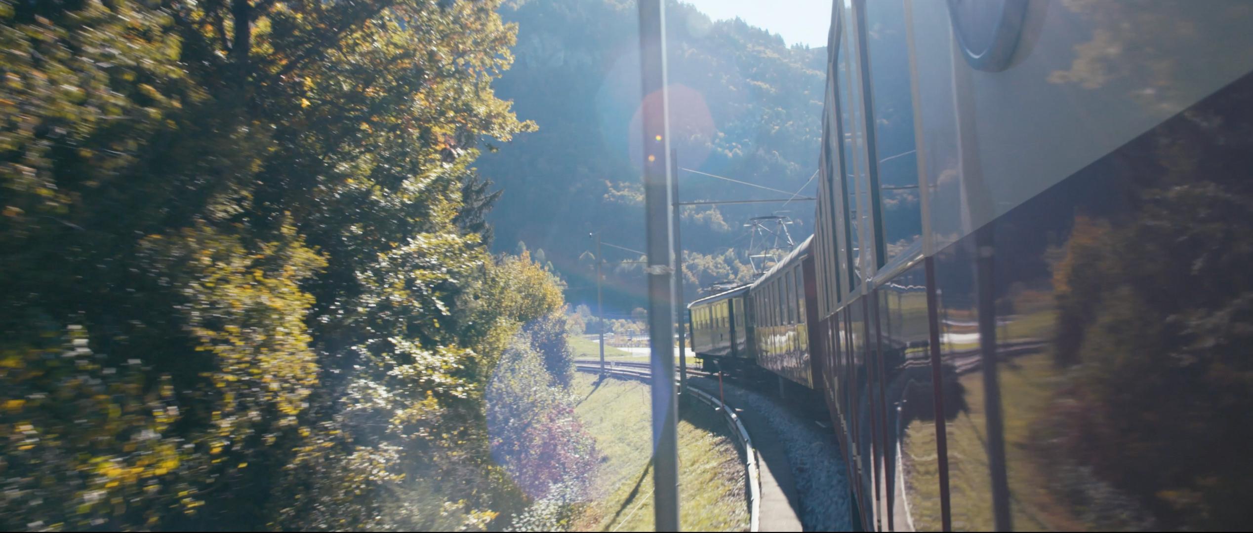 TPF - Train fondue 2018